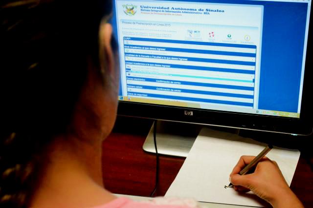 Ofrece la UAS 66 mil fichas para el próximo ciclo escolar… pero solo 1,350 en Medicina