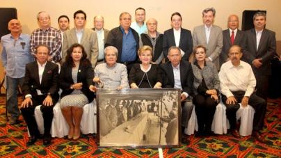 Reconoce UdeO aporte de fundadores y exrectores de la institución