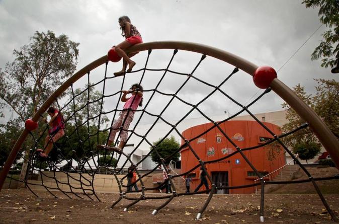 ¡Saquen los paraguas! | Pronostican nublados y lluvias para hoy y mañana en Sinaloa