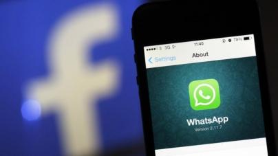 WhatsApp quiere implementar publicidad en tus chats