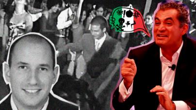 Ochoa Reza exige investigar a Anaya y a Barreiro por 'dos caras, mentirosos y corruptos'