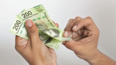 Ni el de 50 ni el de 500, el billete más falsificado en 2017 en México fue el de 200