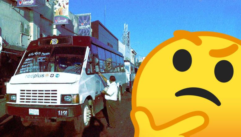 ¿Mejorar el transporte público? | SUMA IAP y RedPlus requieren de tu opinión