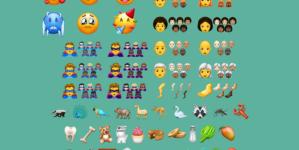 Durante 2018 llegarán en total 157 nuevos emojis para tu smartphone