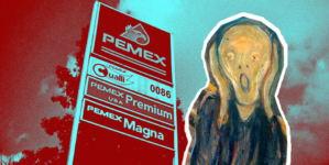 Se veía venir… o ¡¿WTF?! | Gasolina Premium supera los 20 pesos por litro