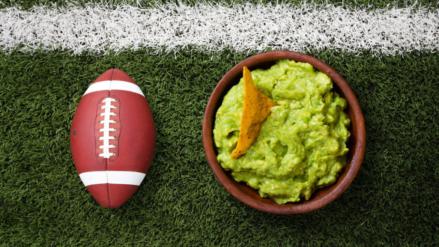 Guacamole | La delicia que no les puede faltar a los fanáticos del Super Bowl
