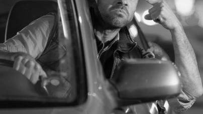 Historias de histeria | En la mira del tráfico