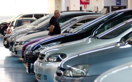 Hila 31 meses crisis automotriz, urge programa de reactivación del sector: AMDA