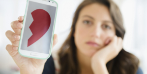 Las redes del amor | Tinder está matando el romanticismo