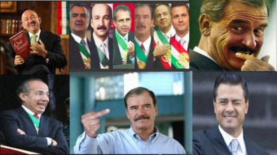 Reporte ESPEJO | La batalla en Change.org contra pensión a expresidentes
