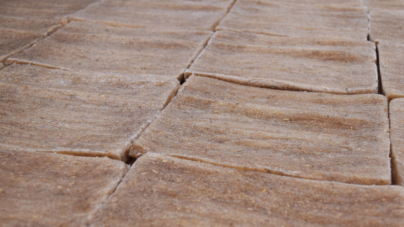 Piedra líquida | Una opción viable para la construcción y el reciclaje