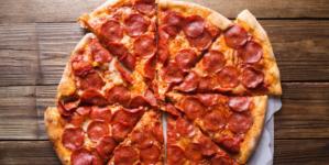 Hoy toca pizza | La pizza es una opción más nutritiva para tu desayuno que un tazón de cereal