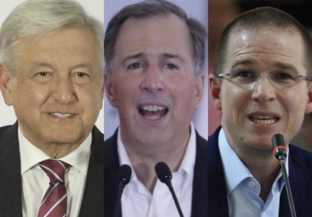 Tema de la semana | Presidenciables en Sinaloa: ¿creer o no en sus discursos?