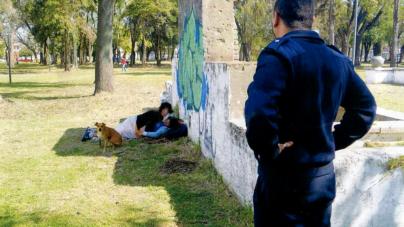 Amantes furtivos… ¡cuidado! | En Culiacán las multas por actos sexuales en público alcanzan los $12,000