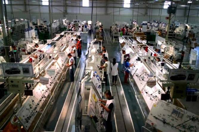 Crece en Sinaloa 74% la inversión extranjera; es signo de confianza: Quirino Ordaz