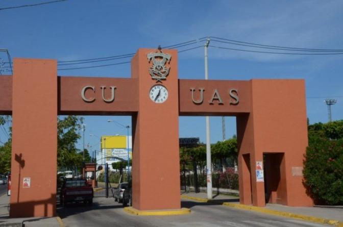 UAS insiste en la resolución de hectáreas que Gobierno del Estado prometió donarle