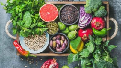 Dieta DASH | ¿Te atreveríasa seguir una de los mejores planes alimenticios según nutriólogos?