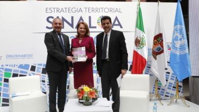 Sedesu y ONU-Habitad buscarán hacer de Sinaloa un territorio sostenible