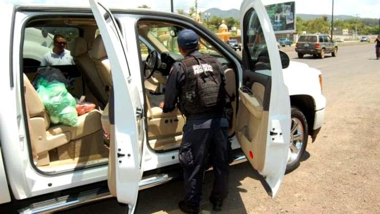 inspeccion policia