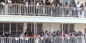 Abre UAS 7,500 nuevos espacios | 'El problema mayor no es ingresar', responden senadores electos