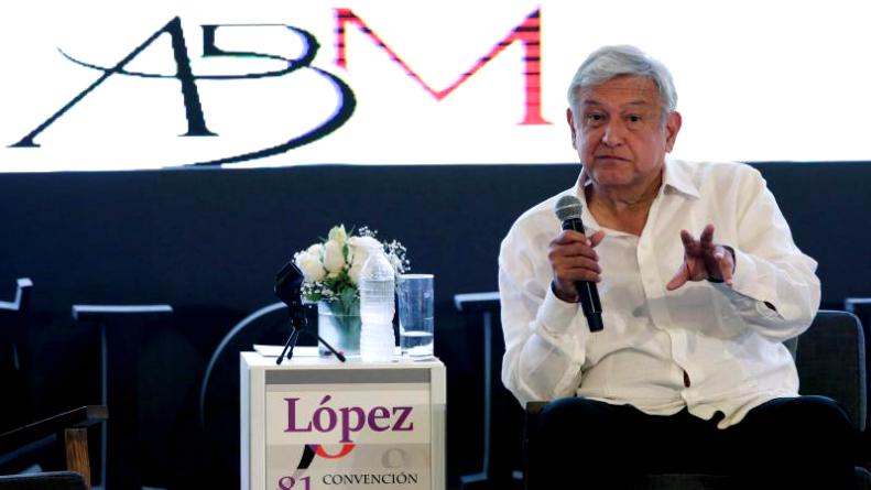 Reporte ESPEJO | AMLO y bancos: la palabra de uno contra el pánico de muchos
