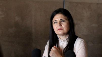 La ASE no se usará como arma política en campañas electorales: Emma Félix
