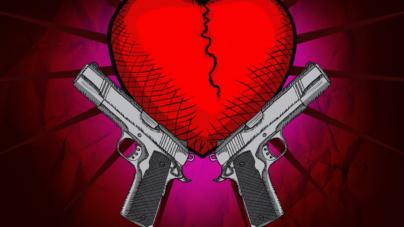 Los cuentos de Chema Rincón   Cuando una asesina se enamora