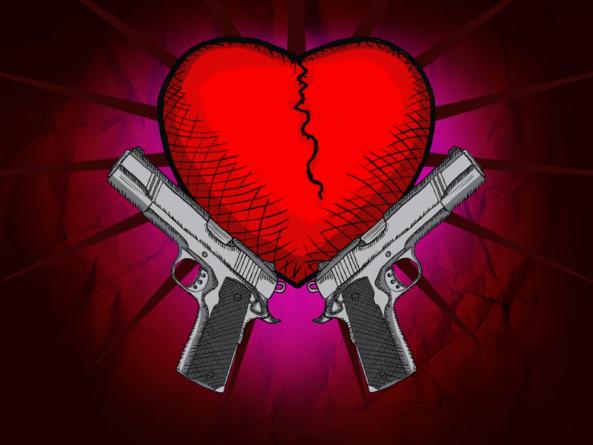 Los cuentos de Chema Rincón | Cuando una asesina se enamora