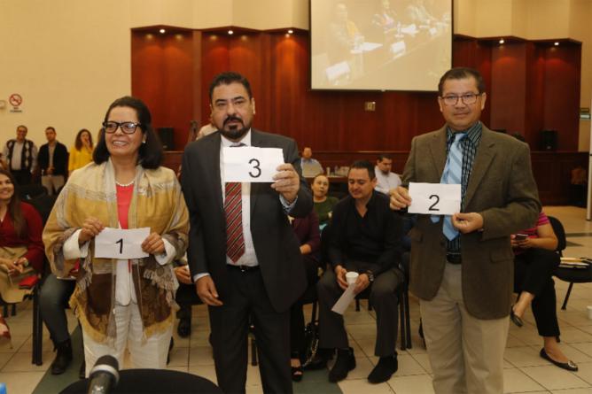 Reporte ESPEJO | Magistrado anticorrupción: ¿el mejor o el menos peor?