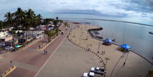 En sus marcas… | Ya casi listos los centros de recreación para Semana Santa en Culiacán