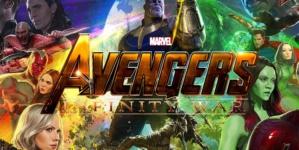 Marvel adelanta el estreno de 'Avengers: Infinity Wars' para el 27 de abril
