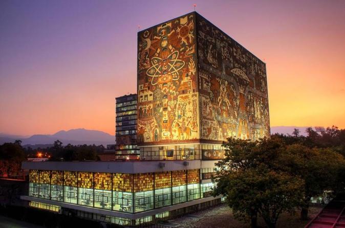 Este año, la UNAM es la mejor universidad latinoamericana