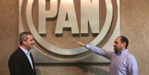 Nombran a Carlos Castaños coordinador del PAN en 8 estados del país