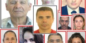 Los Ruelas Torres de Sinaloa, el nuevo cártel en la lista negra de EE. UU.