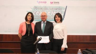 CEAIP e IEES sancionarán a partidos políticos que envíen publicidad a través de mensajes de texto