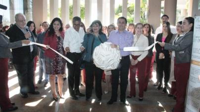 'Trabajo, constancia y decisión, claves para el posicionamiento de las mujeres': Godoy Angulo