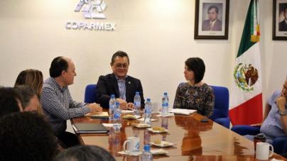 Sector empresarial será un observador clave en este proceso electoral: IEES