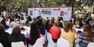 Propondrá Quirino Ordaz reformas para garantizar igualdad en políticas de género