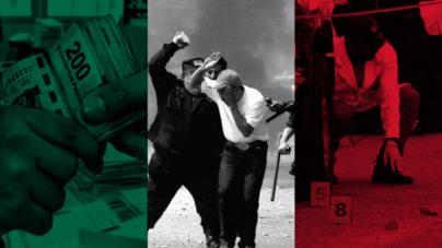 La reforma faltante | El estado de derecho: el principal reto de nuestro país: Coparmex