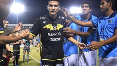 Murió Ezequiel Orozco, futbolista sinaloense que padecía cáncer