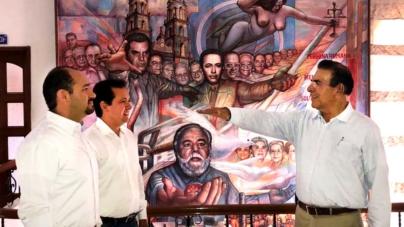 Elecciones 2018 | López Brito coordinará la campaña de Ricardo Anaya en Sinaloa