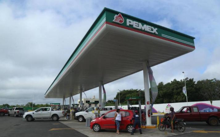 Promesas fallidas   A partir de este sábado subirá el IEPS en gasolina Magna y Diésel en México
