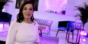 """María Calderón de Vizcarra es la """"Mujer culiacanense 2018"""""""