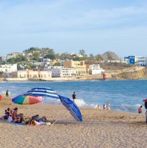 Protección Civil estará realizando operativo previo a Semana Santa en Mazatlán