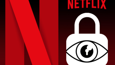 Netflix ya permitirá ponerle contraseña a tus series y películas