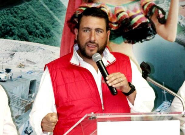 'La instrucción es ganar en Sinaloa': delegado del CEN del PRI