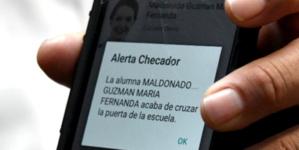 Escuela Segura | Mazatlán busca que padres sepan cuando sus hijos entran y salen de su escuela
