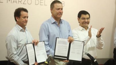 Durante 2017 se invirtieron 2 mil millones de pesos en la minería en Sinaloa