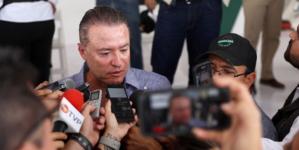 """""""El objetivo es lograr tarifas de energía eléctrica más justas para Sinaloa"""": Quirino Ordaz"""