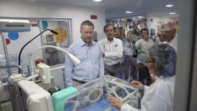 Otra epidemia para Salud Sinaloa: detectan 1,433 facturas falsas